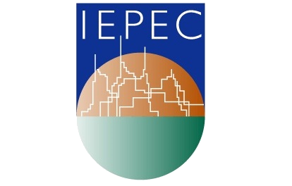 Logo of the IEPEC